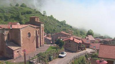 Tresviso, primer municipio de Cantabria que consigue la inmunidad