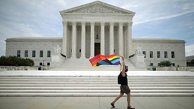 El Tribunal Supremo de Estados Unidos prohíbe los despidos por razones de orientación sexual