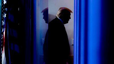 Trump cede y da luz verde para iniciar la transición a la Administración Biden