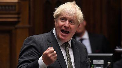 La UE y el Reino Unido encaran con tensión la última ronda para negociar su relación post Brexit