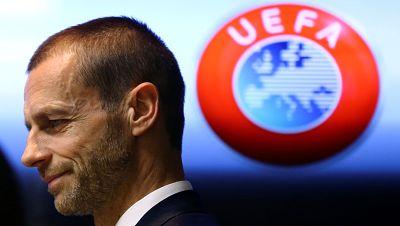 La UEFA anuncia sanciones ejemplares ante la amenaza que provoca la inminente Superliga europea