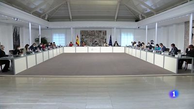 """El Consell de Ministres aprova els indults """"parcials"""" i """"reversibles"""""""