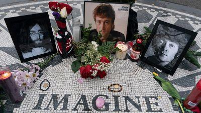 Los últimos días en la vida de John Lennon