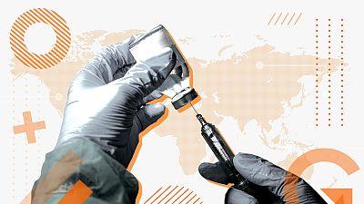 La vacuna en el mundo: más de 177 millones de personas ya han recibido al menos una dosis