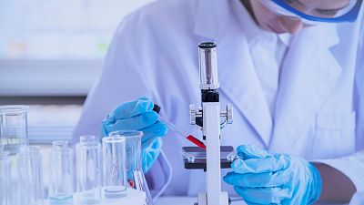La vacuna de Johnson & Johnson contra el coronavirus entra en fase final y se probará en 60.000 personas