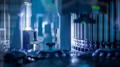 La vacuna de Pfizer y BioNTech completa los ensayos clínicos con un 95% de efectividad