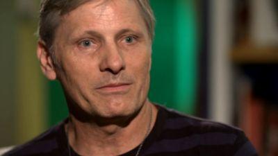 Seis cosas que no sabías de Viggo Mortensen, ganador del Premio Donostia