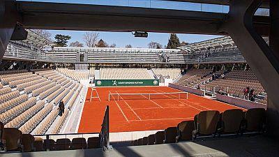 ¿Volverán este año los circuitos profesionales de tenis?