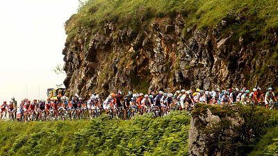 La Vuelta se ve obligada a cambiar el recorrido de la etapa del Tourmalet
