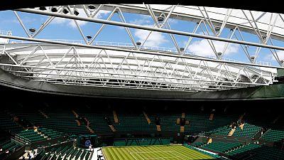 Wimbledon se cancela hasta 2021 por el coronavirus