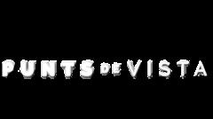 Logotipo de 'Punts de vista'