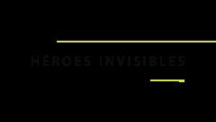 Logotipo de 'Héroes invisibles'