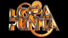 Logotipo de 'Hora punta'