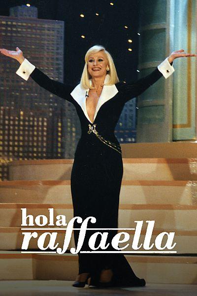 Hola Raffaella