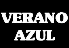 Logotipo de 'Verano azul'