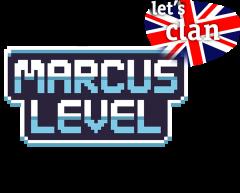 Marcus Level  en inglés