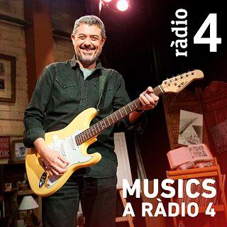 Musics a Ràdio 4