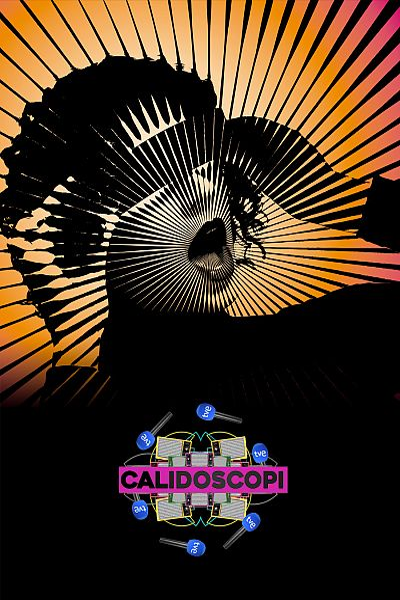 Calidoscopi