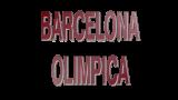 Barcelona olímpica