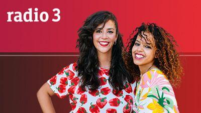 Atrevidos en Radio 3