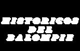 Históricos del balompié