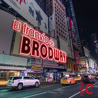 El tranvía de Broadway