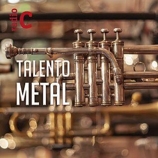 Talento metal