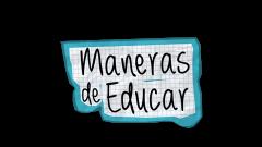 Logotipo de 'Maneras de educar'