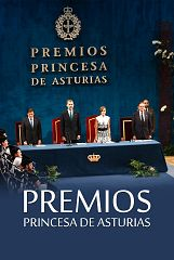 Premios Princesa de Asturias - Ceremonias