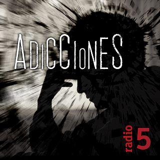 'Adicciones' con Fernando Ribas de Pina. Proyecto Hombre Valencia.