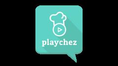 Logotipo de 'PlayChez'