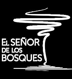 Logotipo de 'El señor de los bosques '