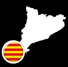 Logotipo de 'Cataluña Informativos'