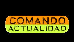 Logotipo de 'Comando Actualidad'