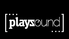 Logotipo de 'Playzound '