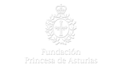 Logotipo de 'Premios Princesa de Asturias'