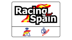 Racing for Spain