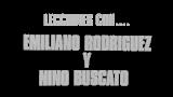 Lecciones con ... Emiliano y Buscató
