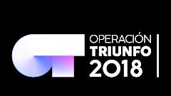Logotipo de 'OT 2018'