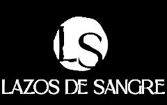 Logotipo de 'Lazos de sangre'