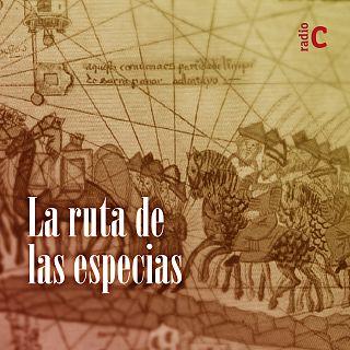 La ruta de las especias con Juan Antonio Vázquez