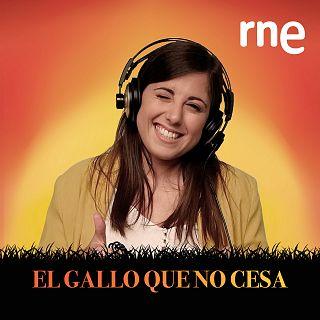 El gallo que no cesa con Mara Peterssen (En verano)