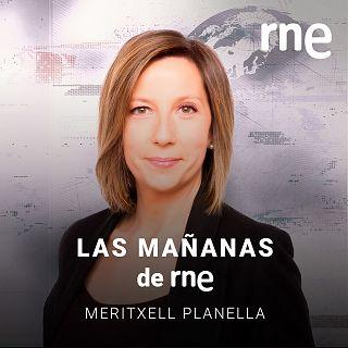 Las mañanas de RNE con Íñigo Alfonso con Meritxell Planella