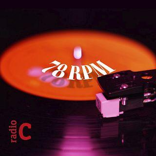 78 RPM con