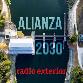 'Alianza 2030' con Laura Prieto