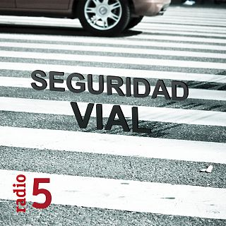Seguridad vial en Radio 5