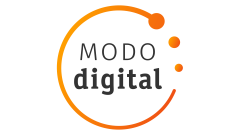 Logotipo de 'Modo Digital'
