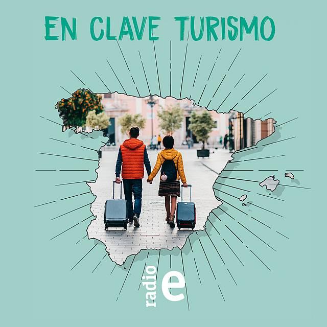 En clave Turismo  con Adoración Fernández Armero y Enrique Jacinto