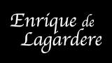 Enrique de Lagardere