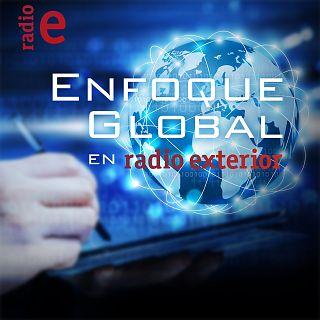 Enfoque Global en REE con Ángel Mencia Cuadros